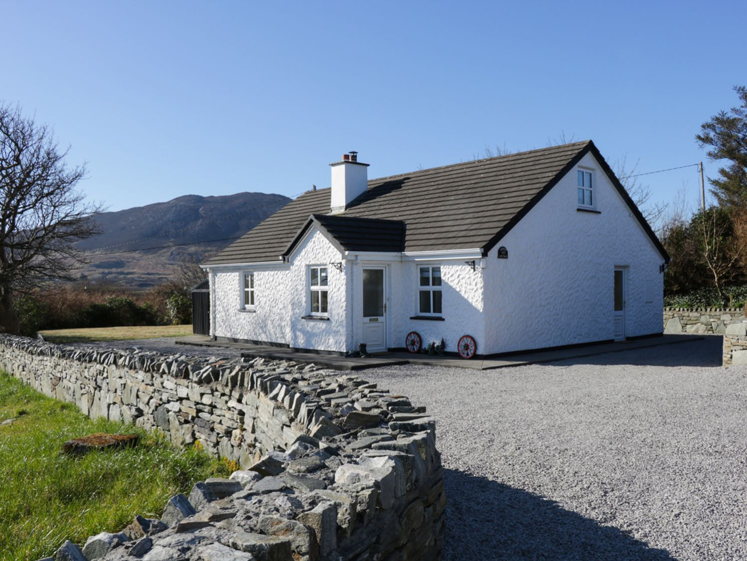 Stoney Cottage - Shancroagh & County Galway - 4402 - photo 1