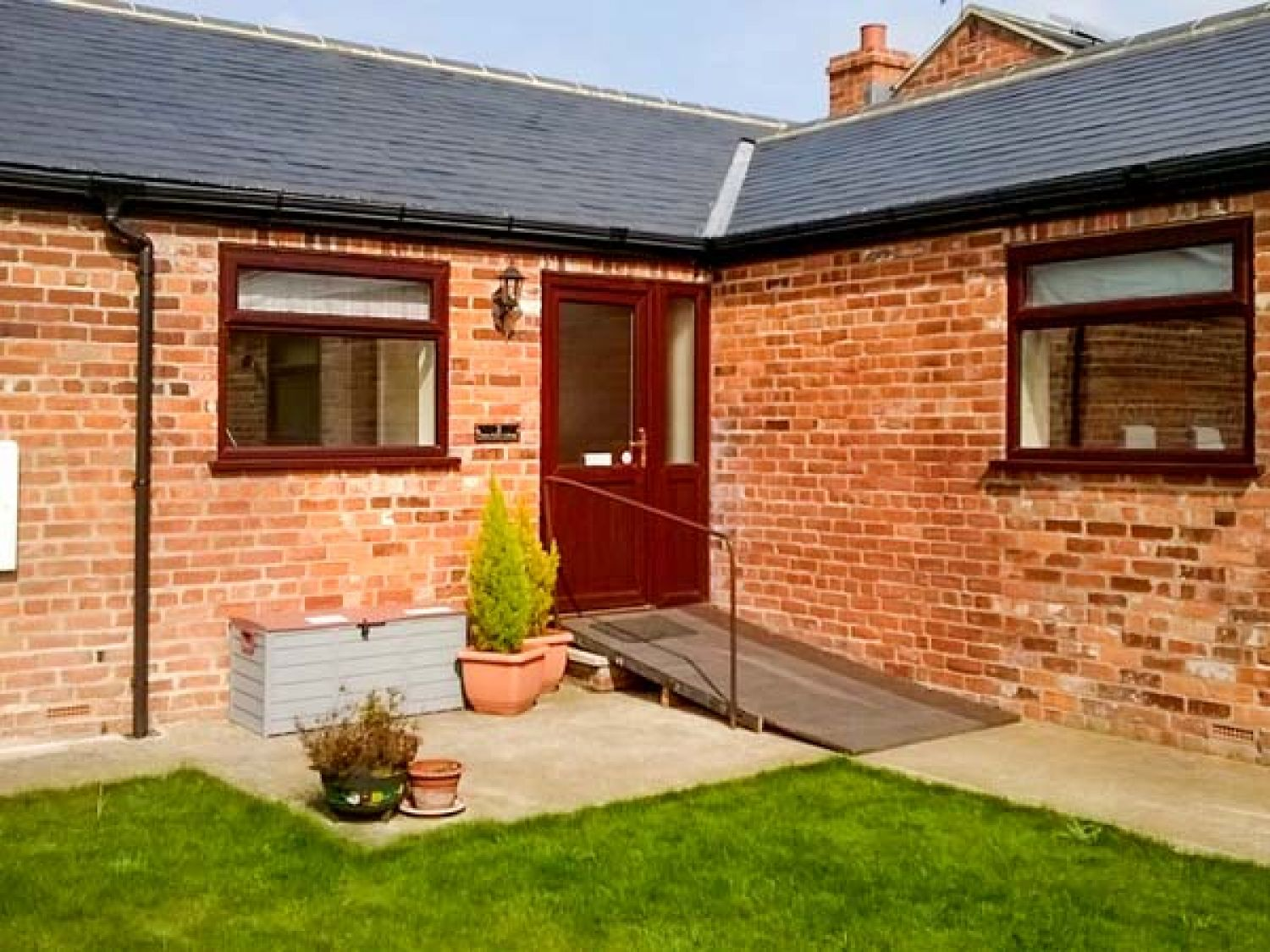 2 Pines Farm Cottages - Whitby & North Yorkshire - 4457 - photo 1