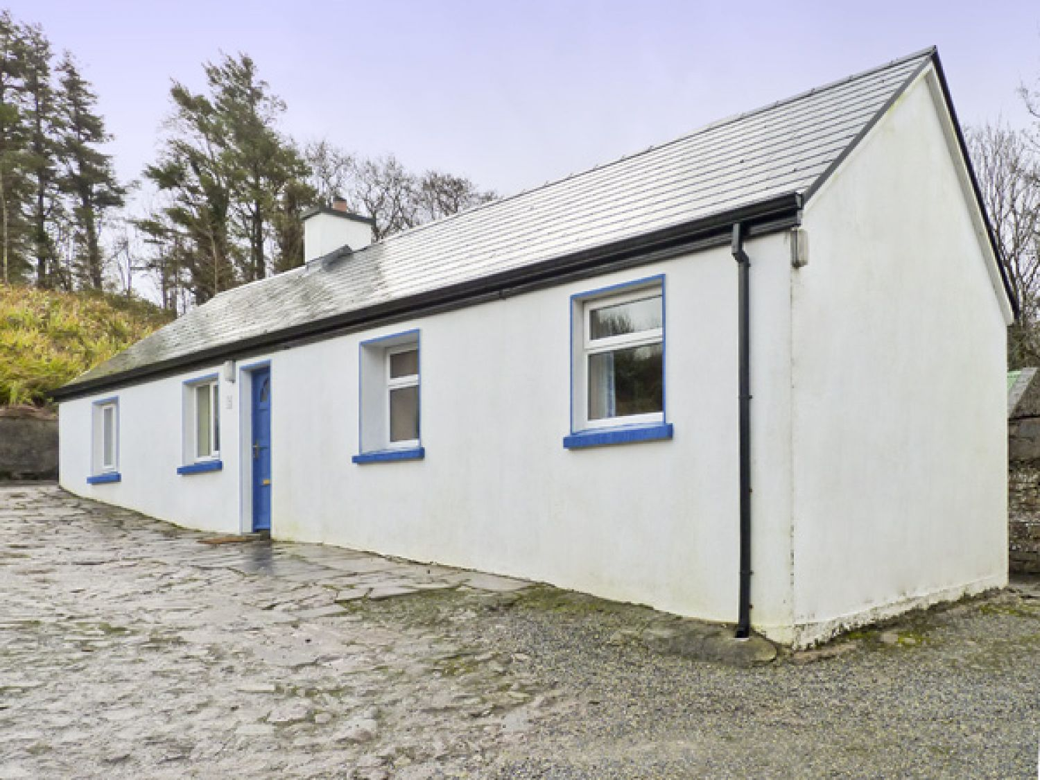 Cnocmor Cottage - Westport & County Mayo - 4462 - photo 1