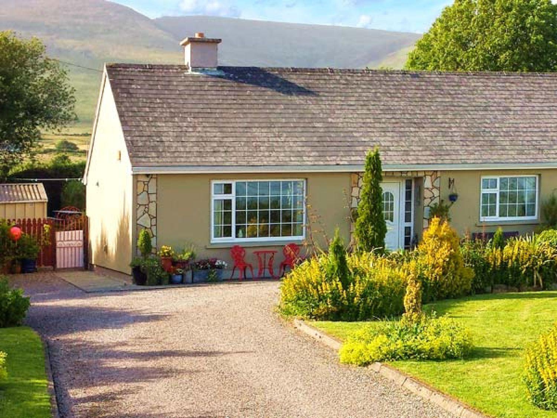 Caherconree - County Kerry - 4463 - photo 1