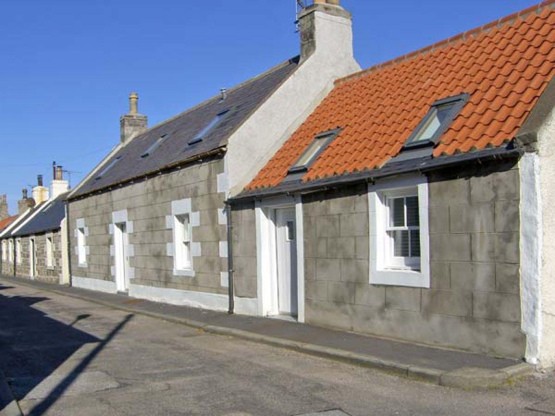 85 Seatown - Scottish Lowlands - 4516 - photo 1