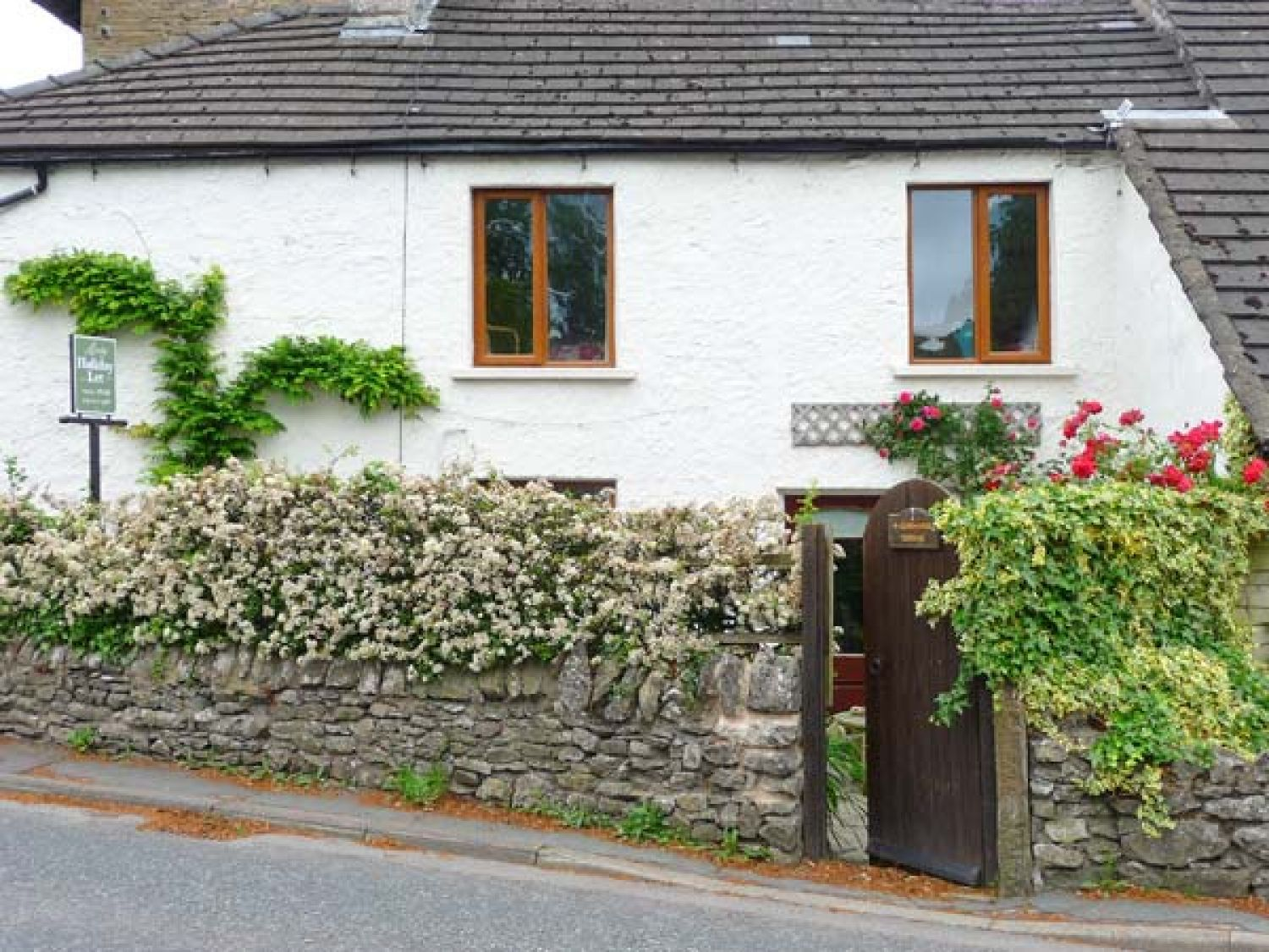 4 Green Cross Cottage - Lake District - 4530 - photo 1