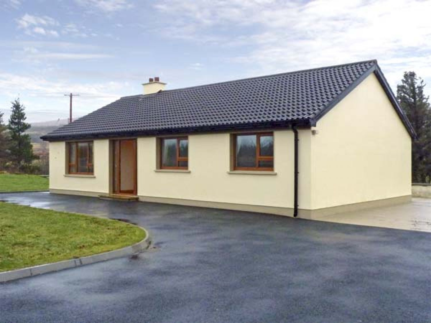 Tara House - County Donegal - 4541 - photo 1