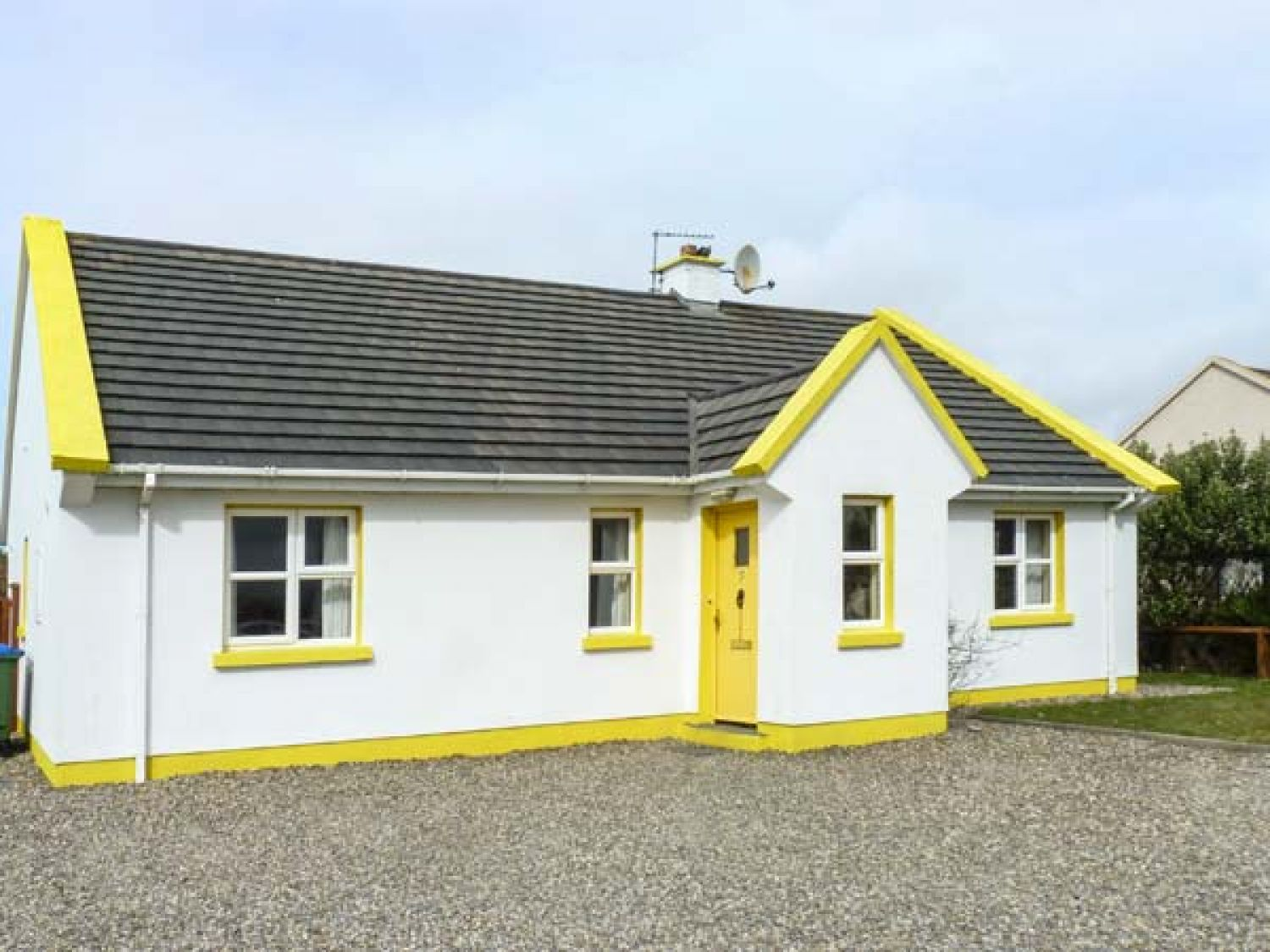 Sunshine Cottage - County Clare - 4582 - photo 1
