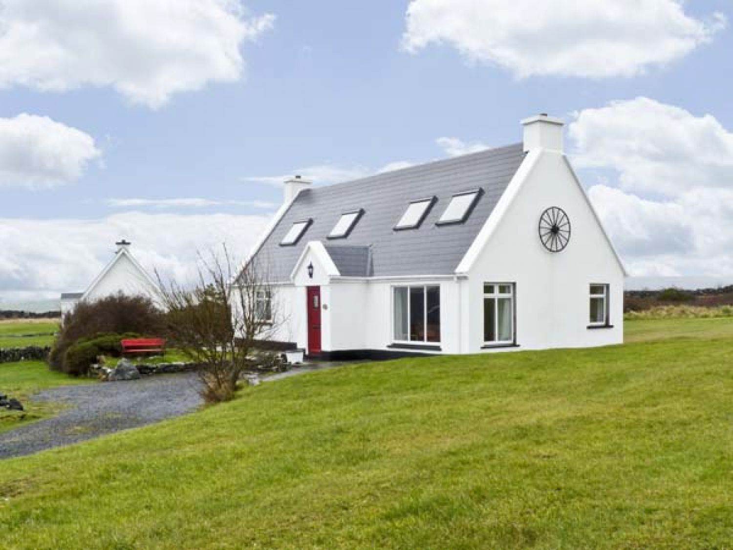 6 Muckanish Cottages - County Clare - 4599 - photo 1