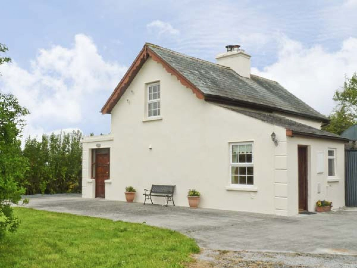 Cappacurry Cottage - Westport & County Mayo - 4668 - photo 1