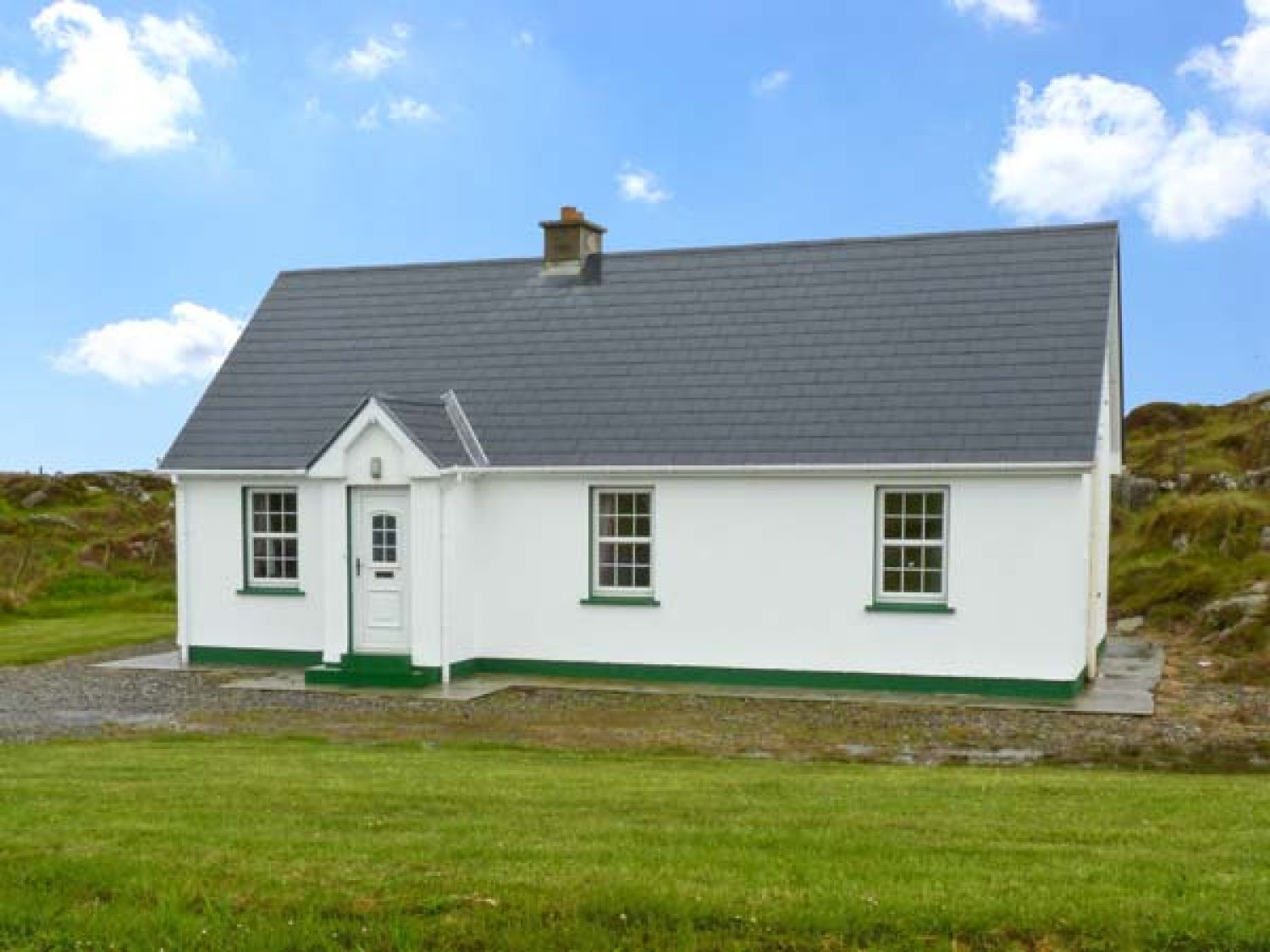 Lully More Cottage - County Donegal - 4686 - photo 1