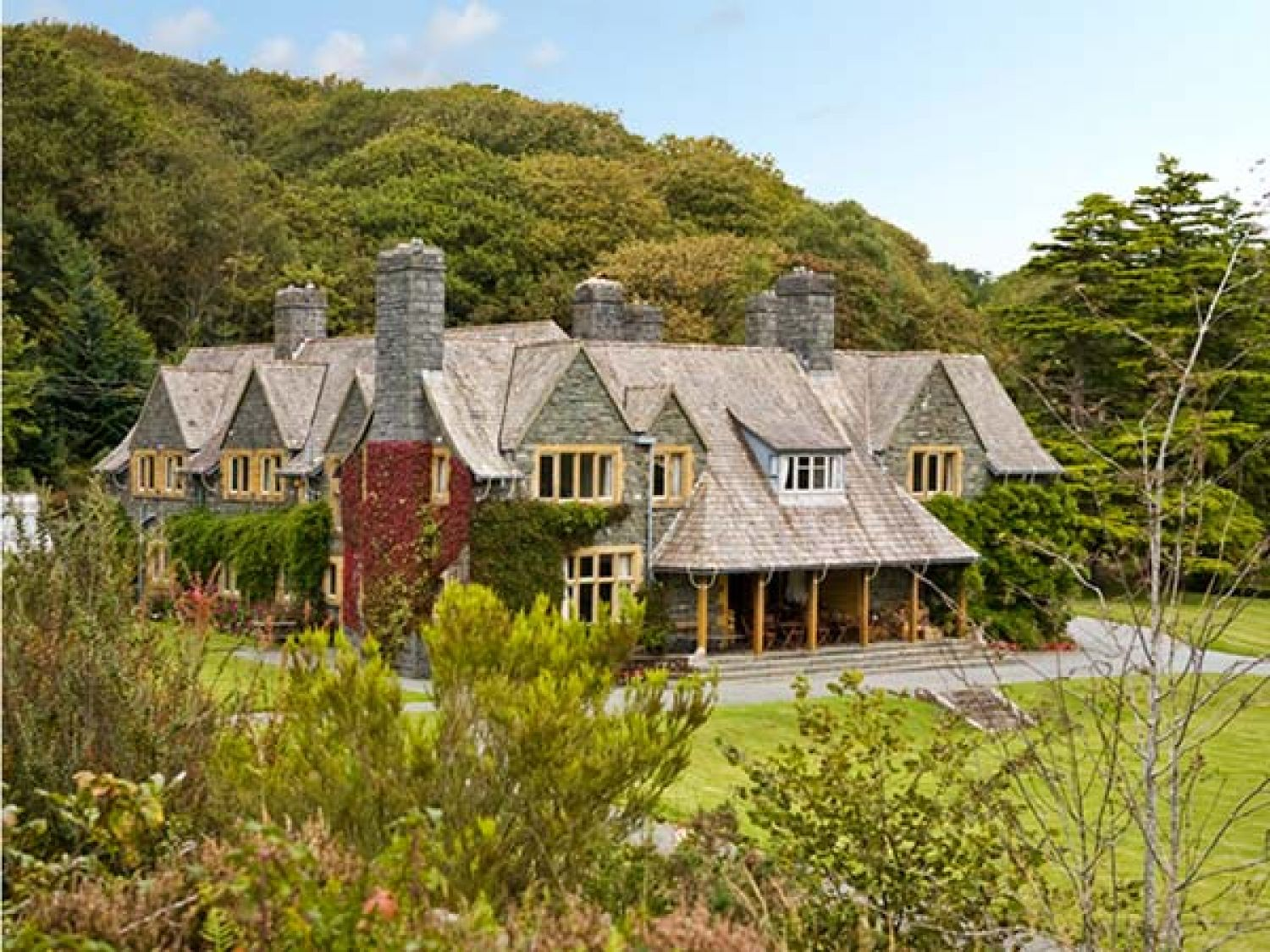 Plas Gwynfryn - North Wales - 5051 - photo 1