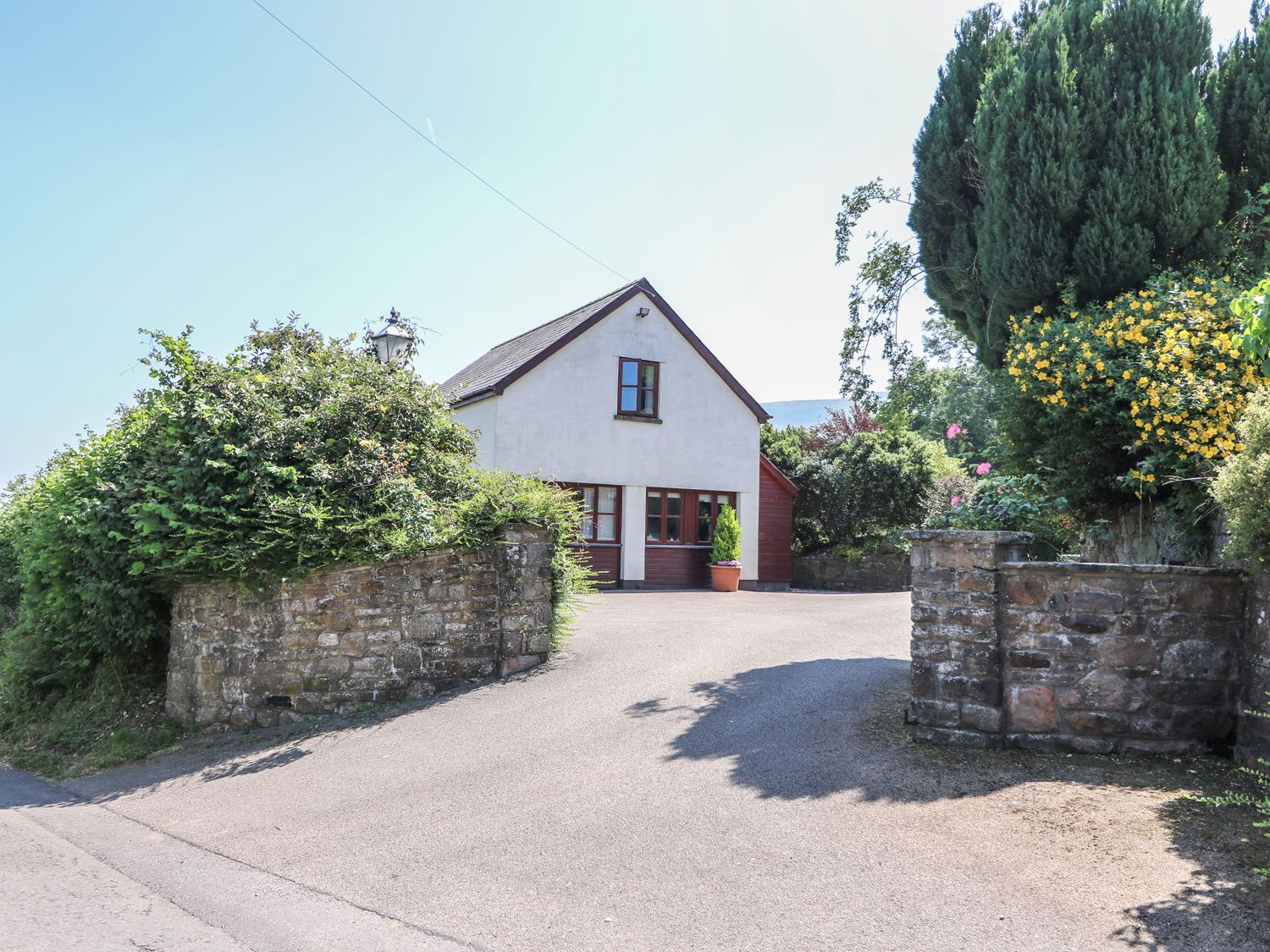 Penrose Cottage - South Wales - 5119 - photo 1