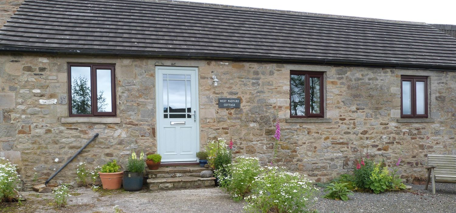 West Pasture Cottage - Yorkshire Dales - 5175 - photo 1