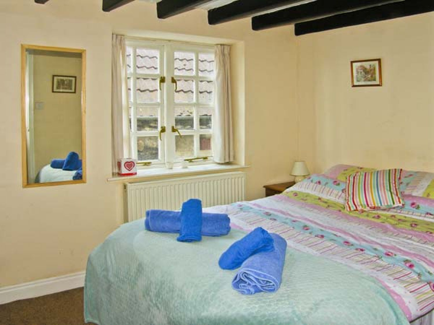 Jet Cottage | Whitby | North York Moors And Coast | Self Catering ...