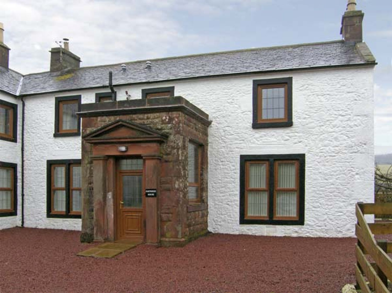 Partridge House - Scottish Lowlands - 5282 - photo 1