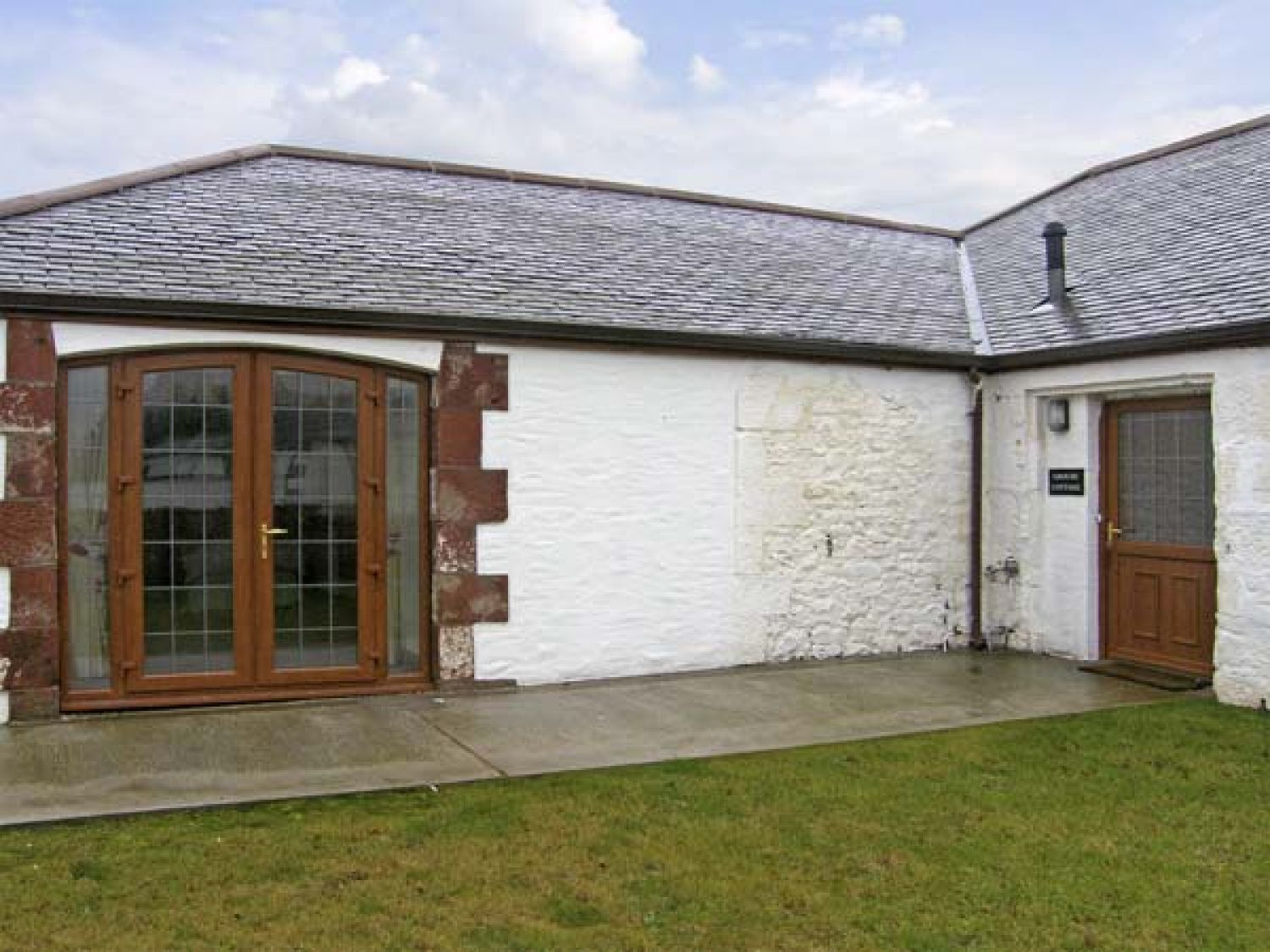 Grouse Cottage - Scottish Lowlands - 5283 - photo 1