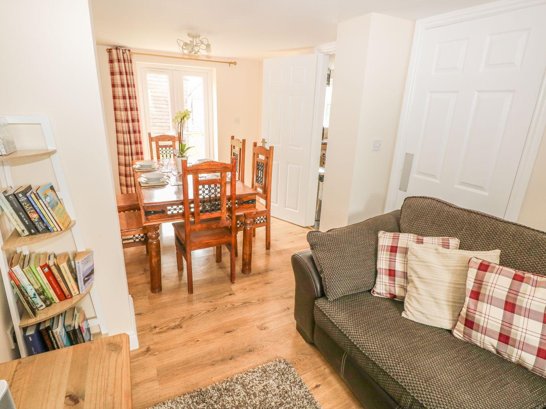 Saddler's Cottage - South Wales - 5396 - photo 1