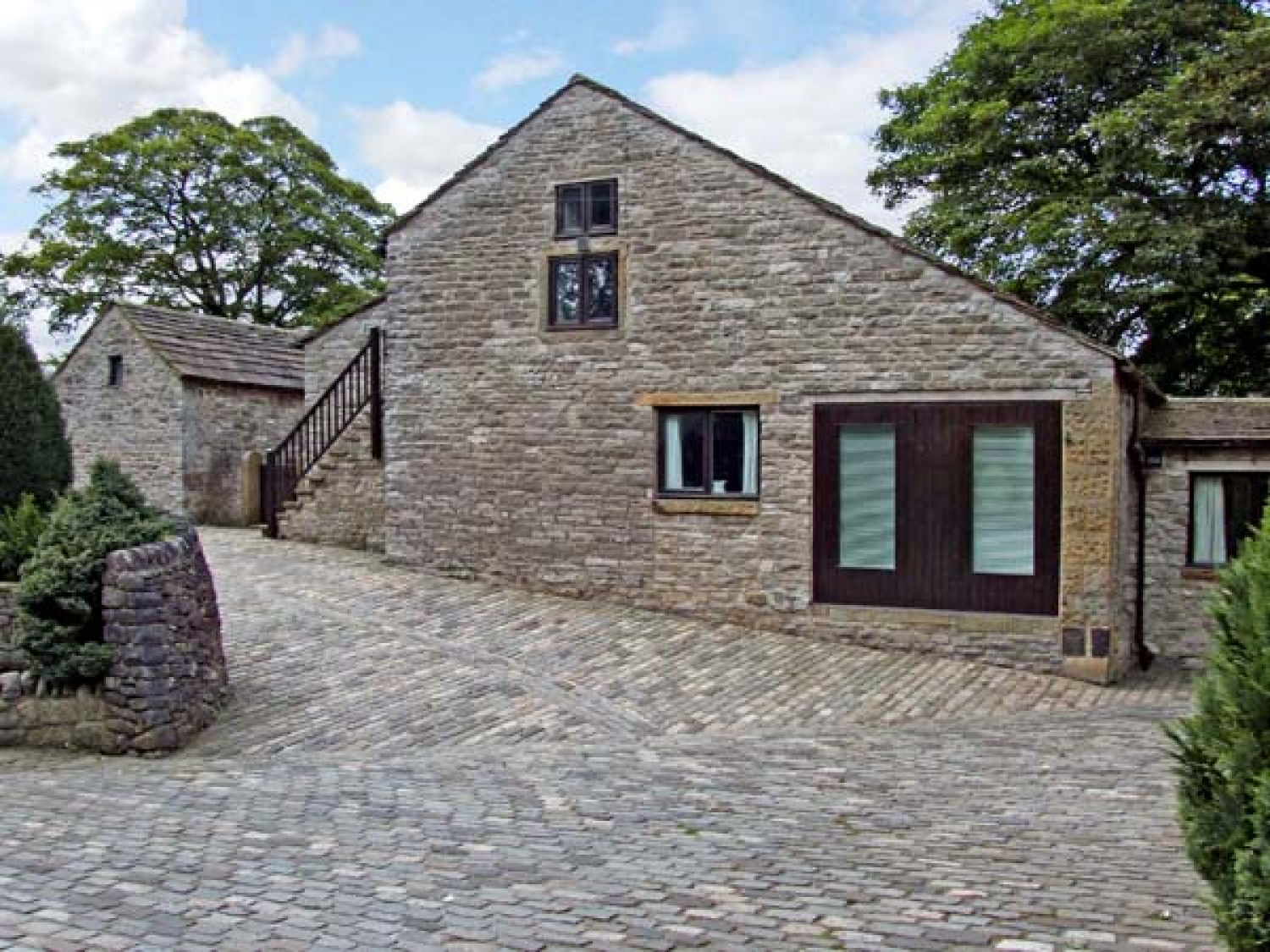 The Hay Loft - Peak District - 5514 - photo 1