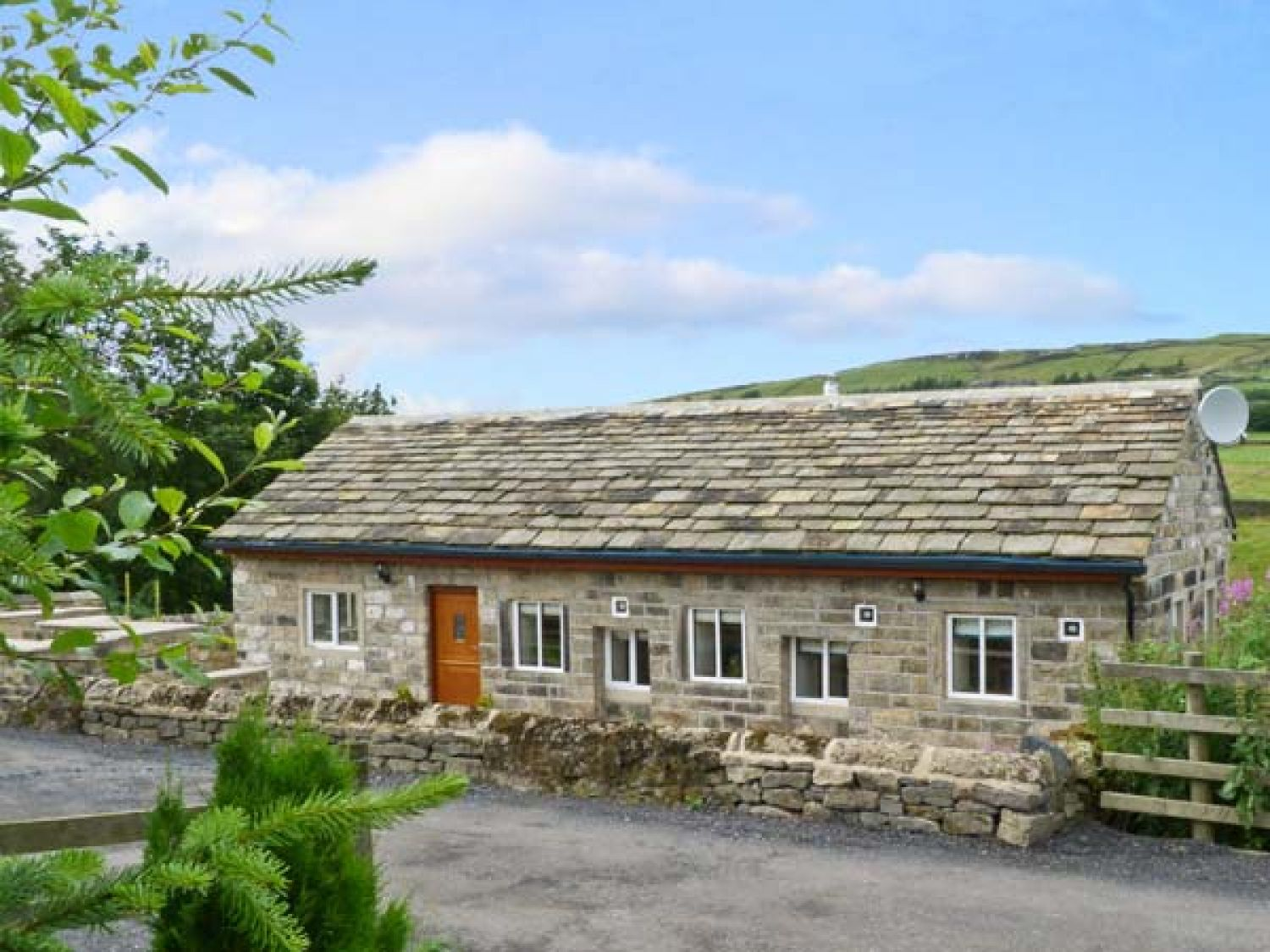 Pack Horse Stables - Yorkshire Dales - 5595 - photo 1