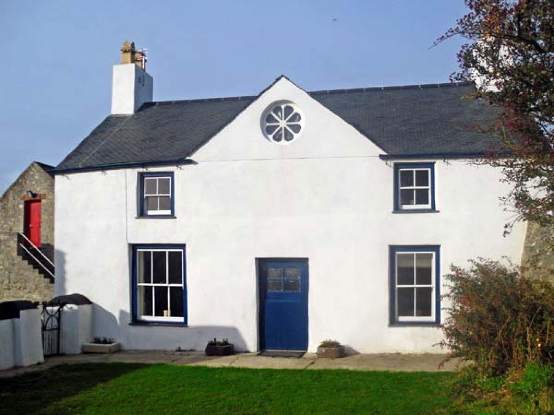 Ty Fferm Bodlasan - Anglesey - 5625 - photo 1
