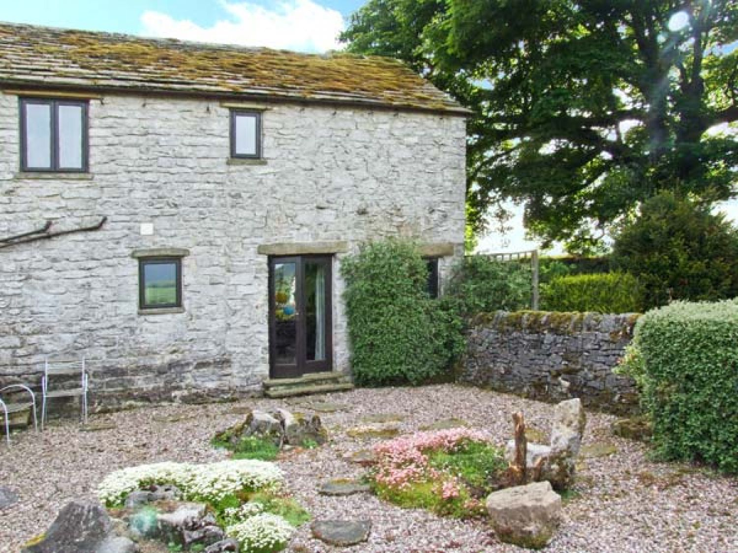 The Cottage - Peak District - 5630 - photo 1