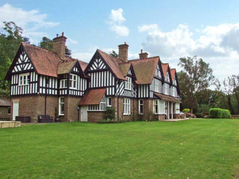 Bryngarth - Herefordshire - 5951 - photo 1