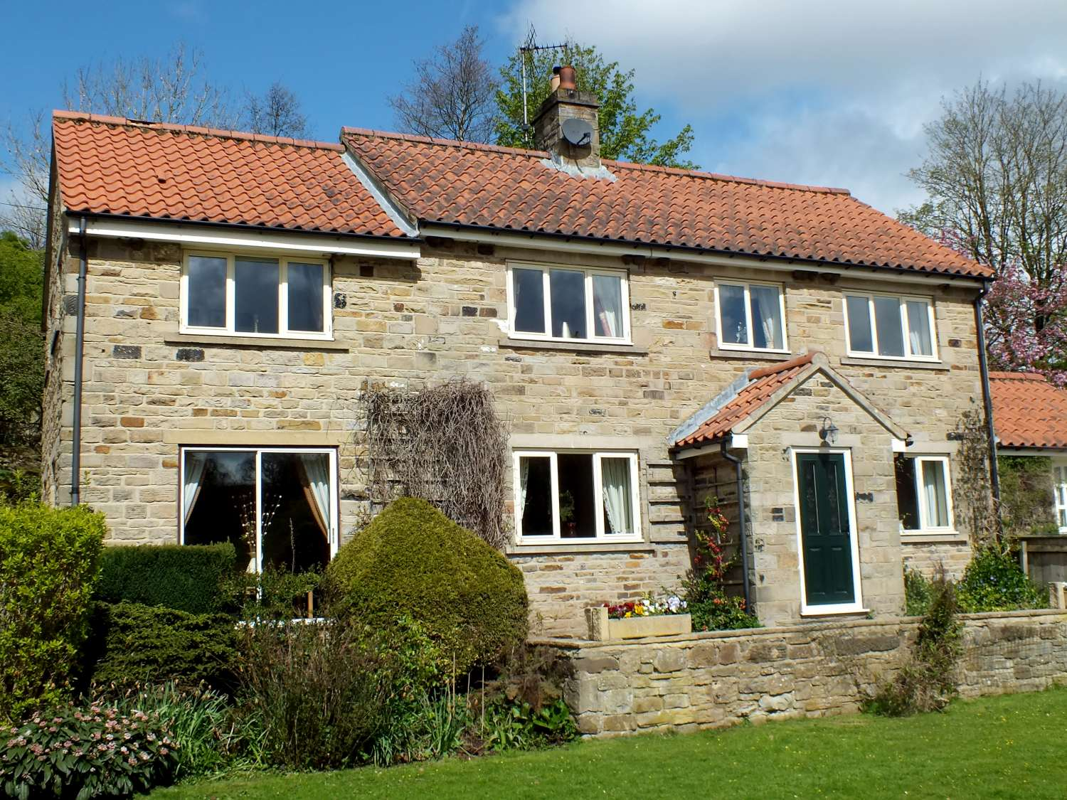 Cote Ghyll Cottage - Whitby & North Yorkshire - 5986 - photo 1