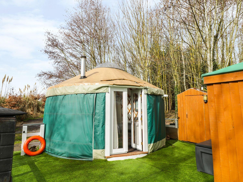 The Lakeside Yurt - 6017 - photo 1