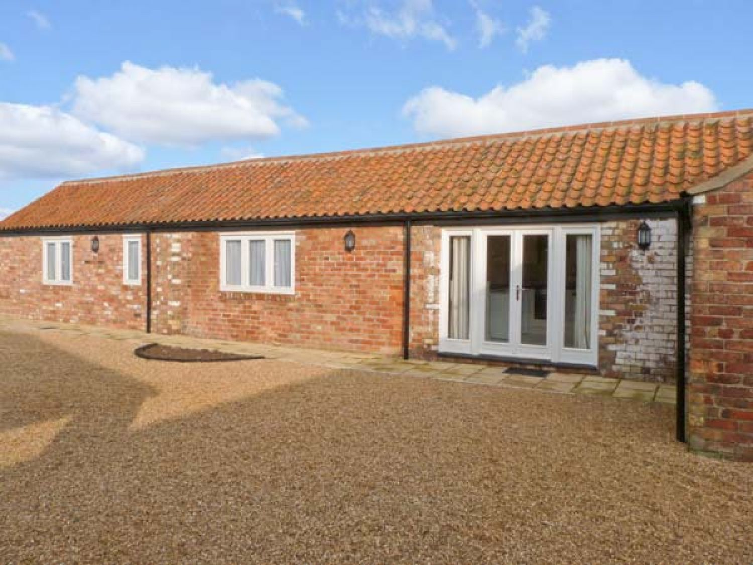 Peardrop Cottage - Lincolnshire - 6059 - photo 1