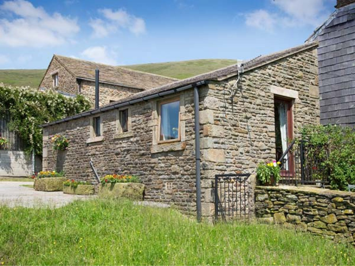 Heath Cottage - Peak District - 611 - photo 1