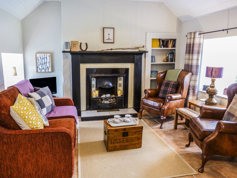 Lilac Cottage - Scottish Lowlands - 6302 - photo 1