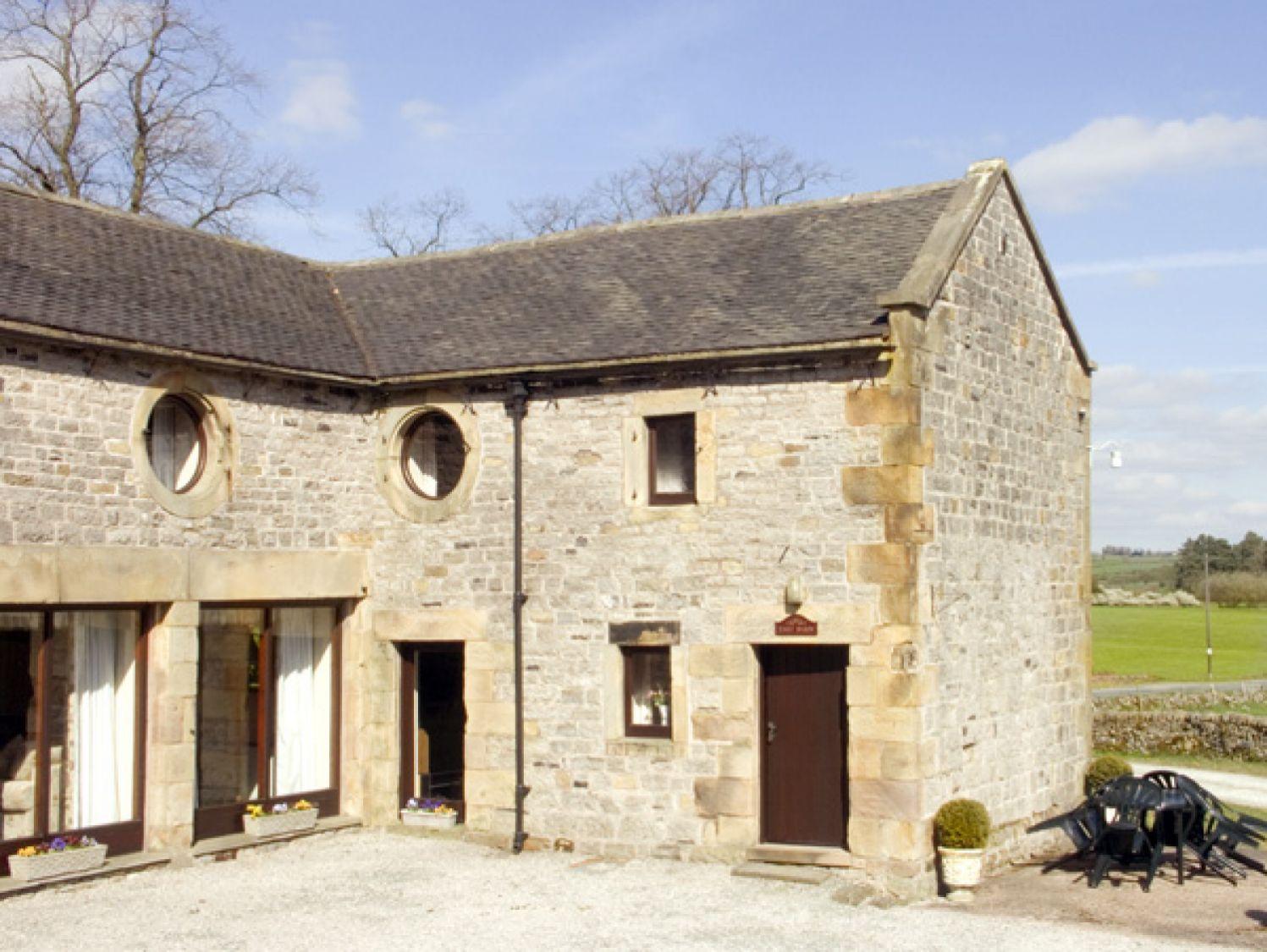 East Cawlow Barn photo 1