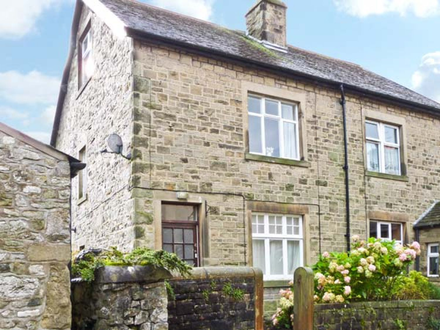 Low Fold Cottage - Yorkshire Dales - 6375 - photo 1