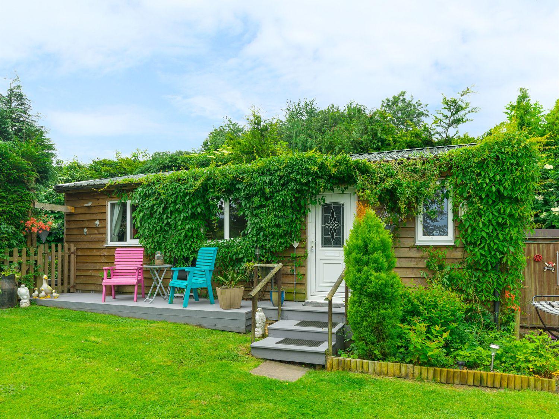 The Log Cabin - Shropshire - 6749 - photo 1