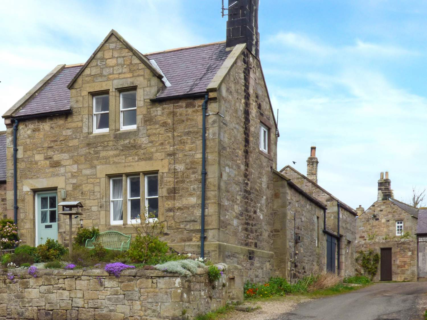 Lime Tree Cottage - Northumberland - 6803 - photo 1