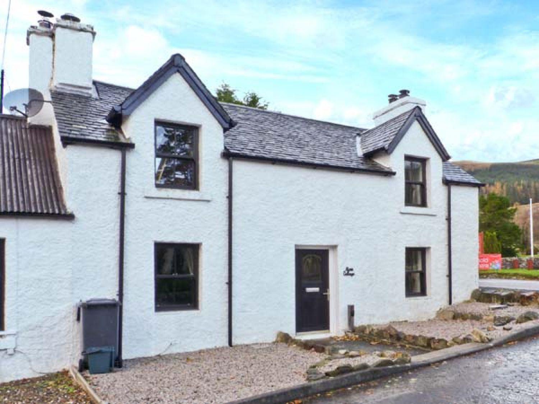 Alma Cottage - Scottish Highlands - 6858 - photo 1