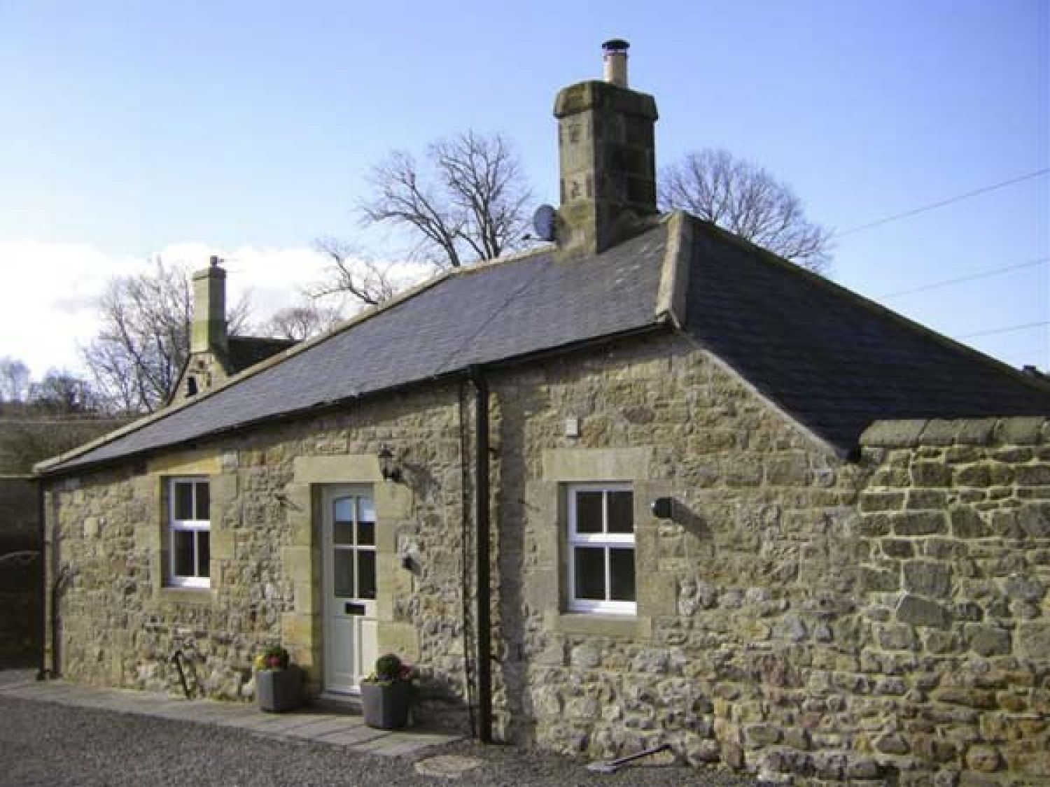 Puffin Cottage - Northumberland - 7020 - photo 1