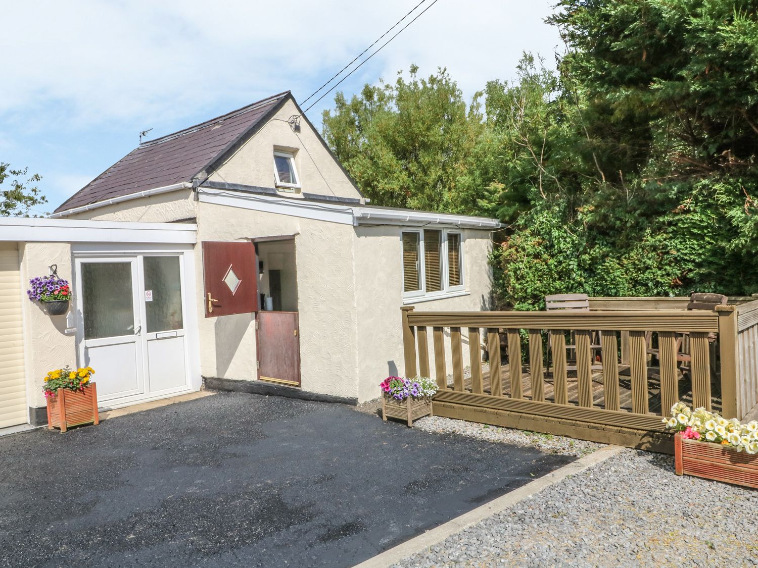 The Annexe - Anglesey - 7078 - photo 1