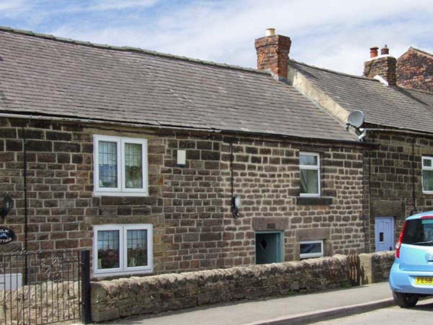 Joseph's Cottage - Peak District - 7119 - photo 1