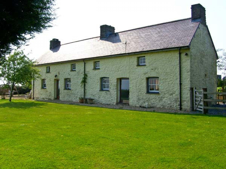 Penllwyn Cottage - South Wales - 7434 - photo 1
