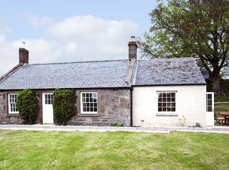 Balbirnie Cottage - Scottish Lowlands - 7516 - photo 1