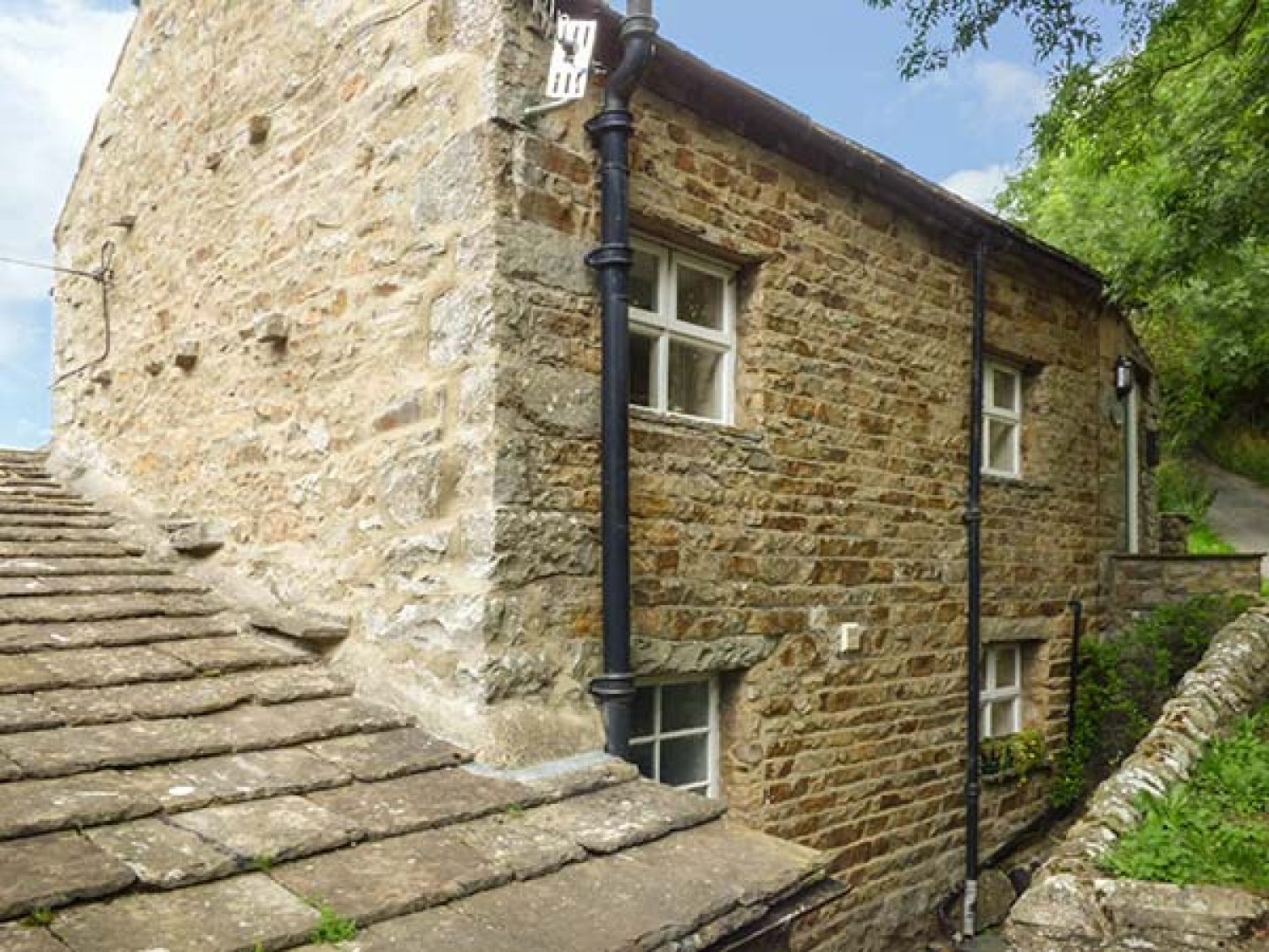 Hobson's Cottage - Yorkshire Dales - 752 - photo 1