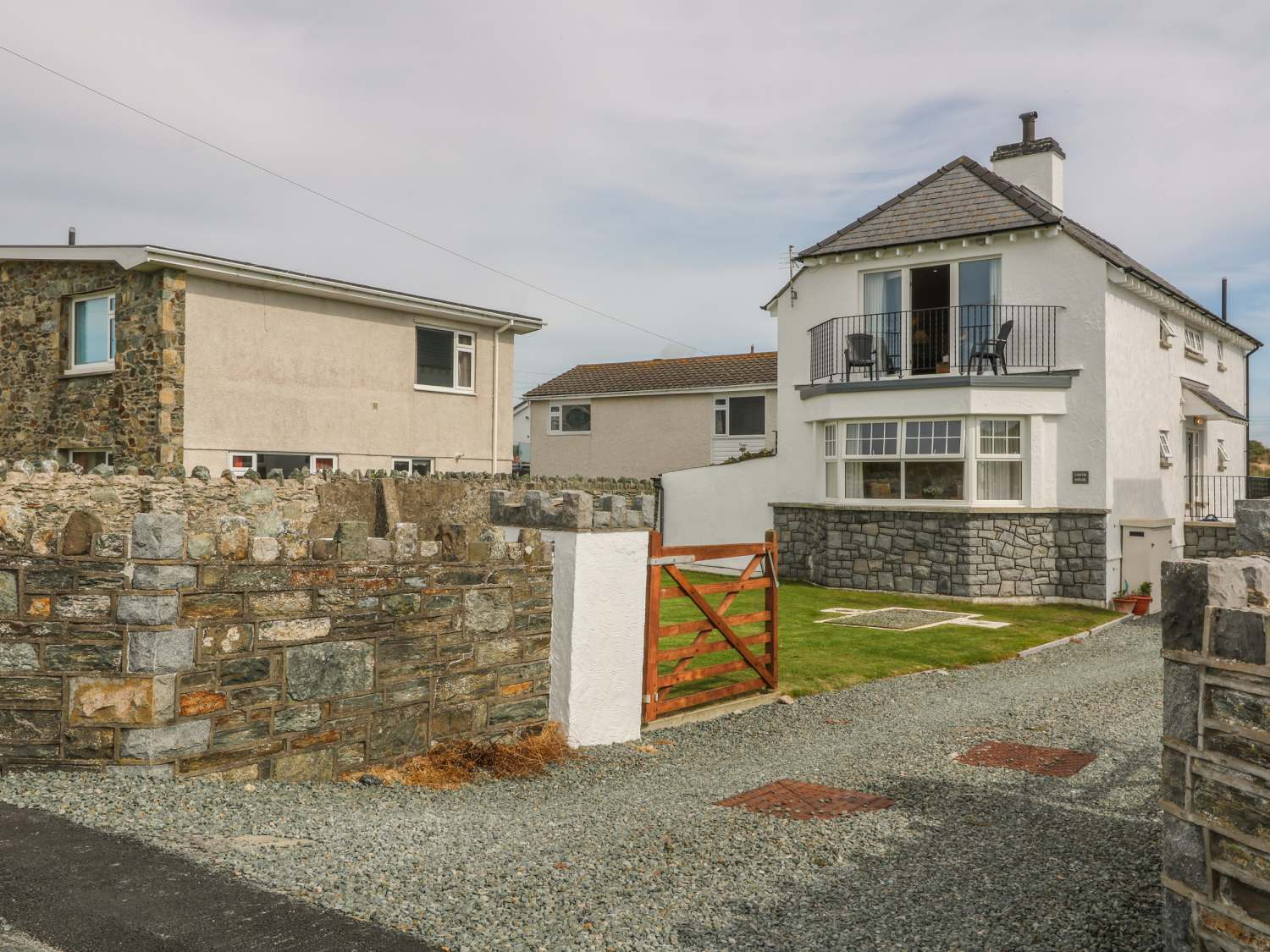 Porth House - Anglesey - 761 - photo 1