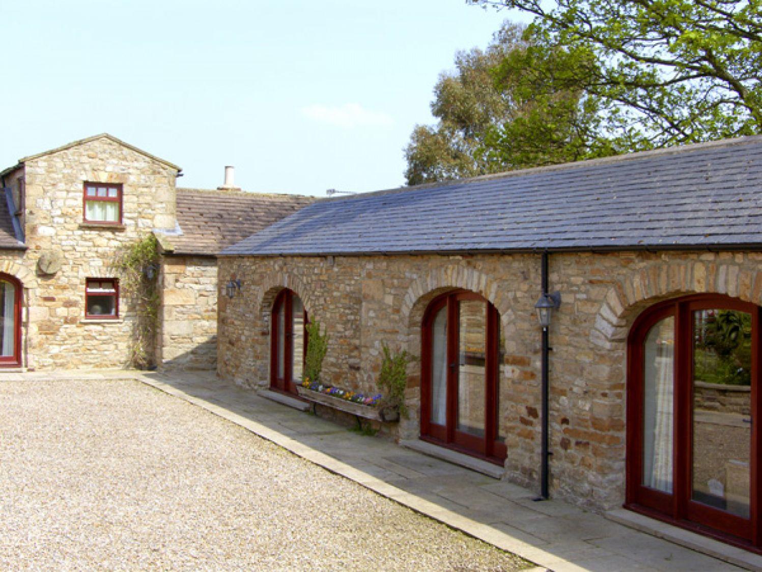 Miller S Cottage Gilling West Richmond Yorkshire