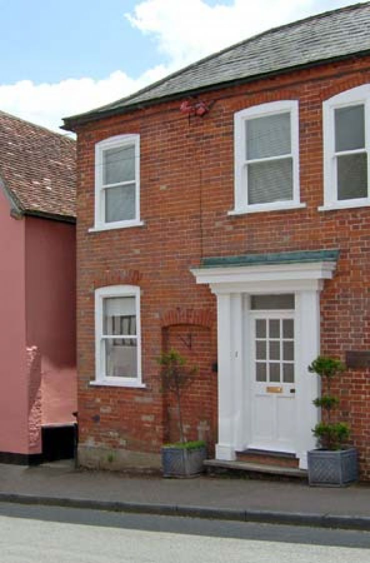 Granary Cottage - Suffolk & Essex - 7881 - photo 1