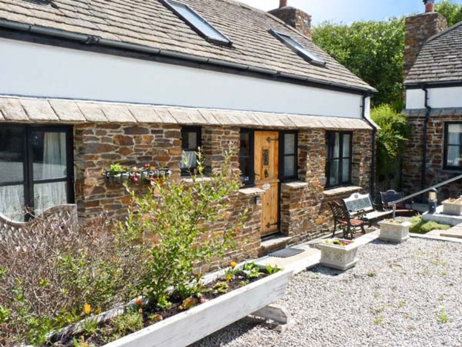 Willow Cottage photo 1