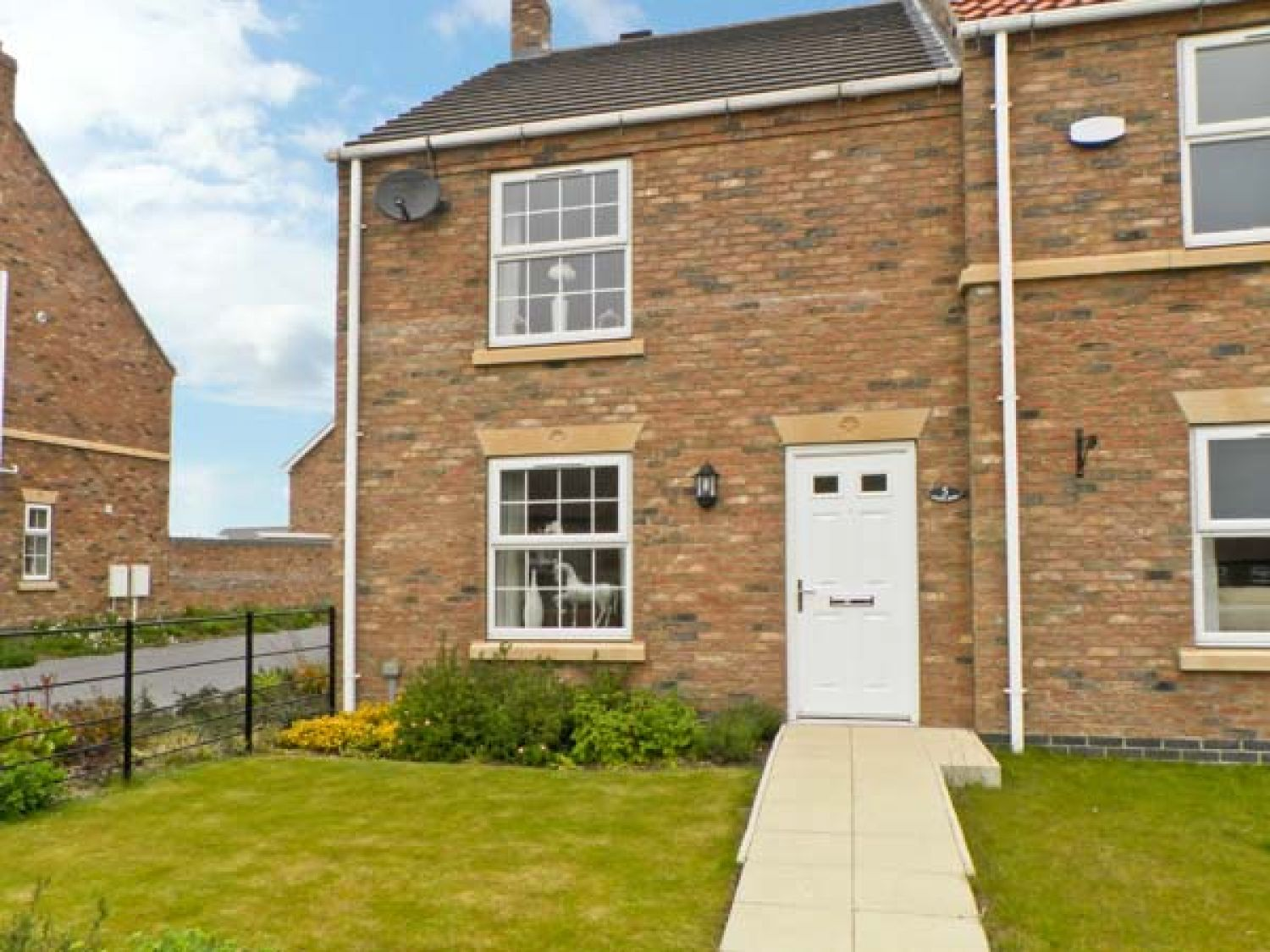 5 Farm Row - Whitby & North Yorkshire - 7963 - photo 1