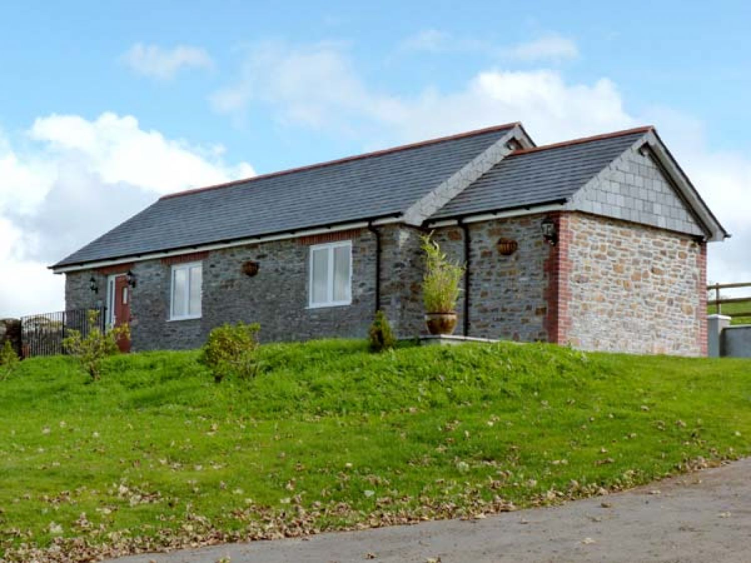 Middle Barn - Cornwall - 8277 - photo 1