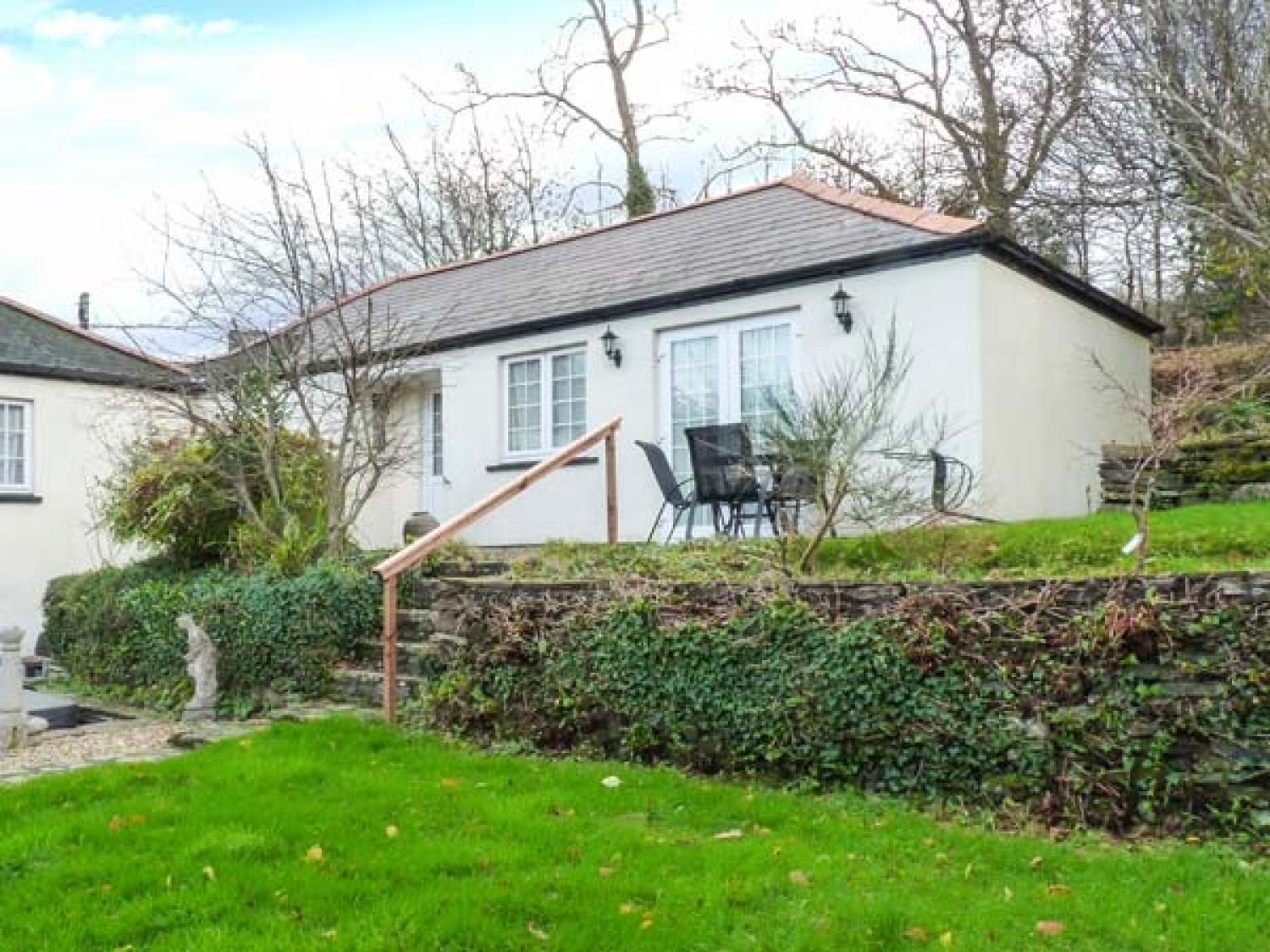 Mouse Cottage - Cornwall - 8280 - photo 1
