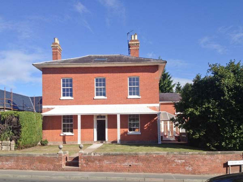 Tupsley House - Herefordshire - 8285 - photo 1