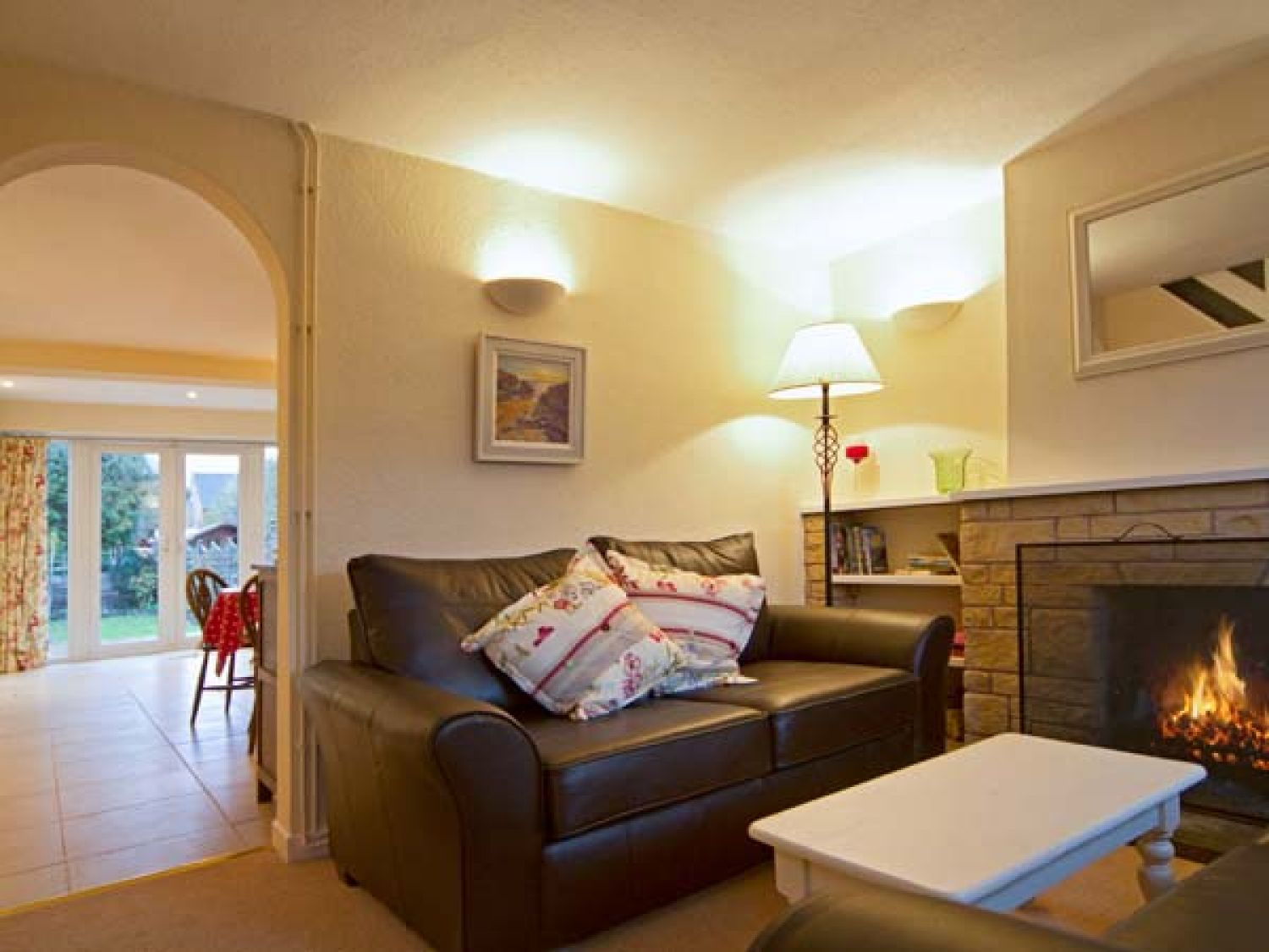 5 Rose Cottage - Cotswolds - 8288 - photo 1