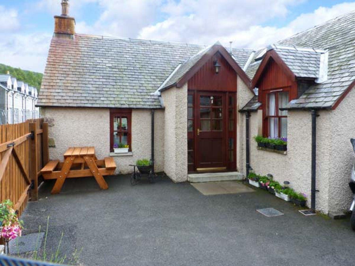 Castleton Cottage - Scottish Highlands - 8465 - photo 1