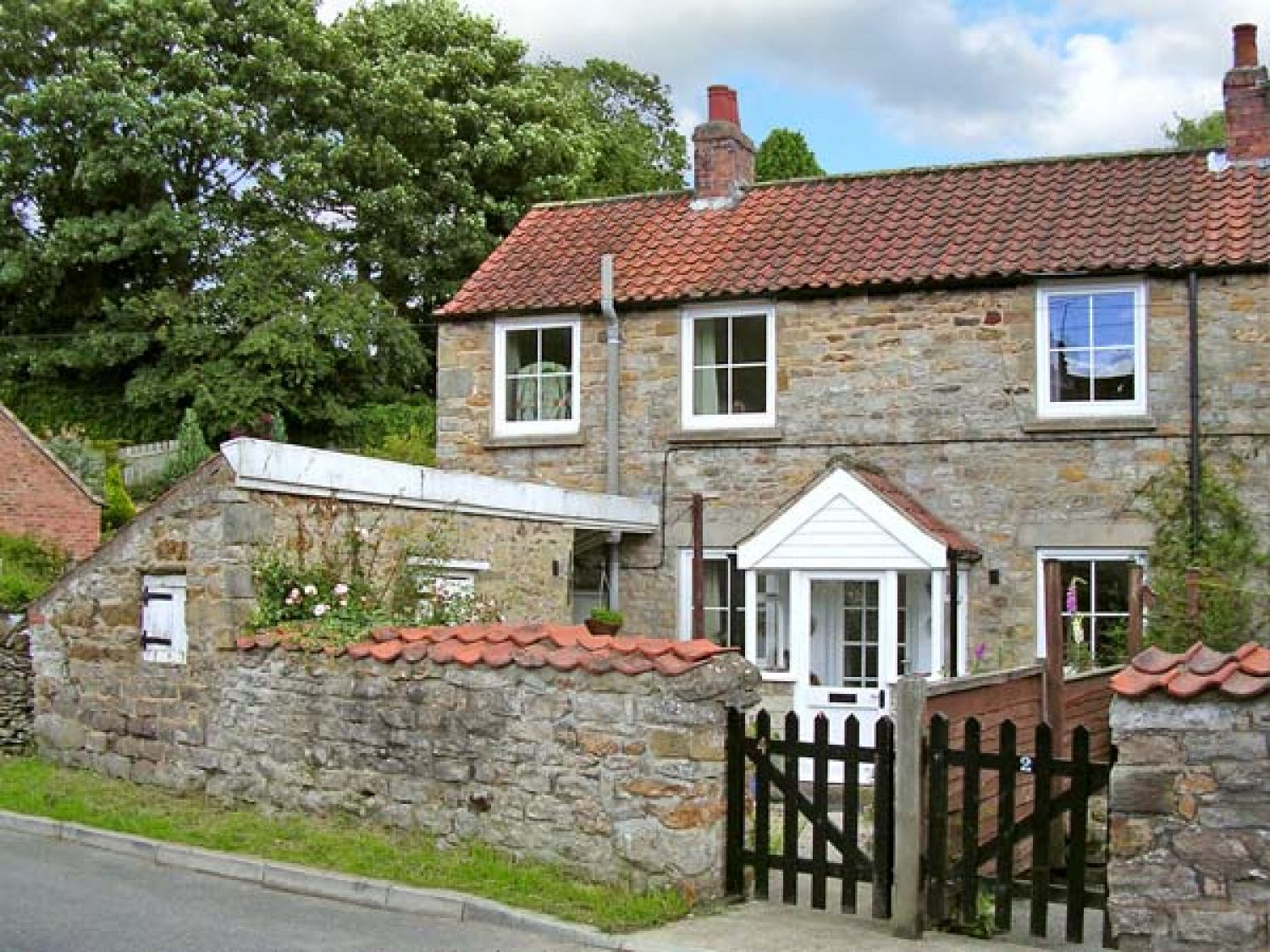 Pound Cottage - Whitby & North Yorkshire - 8501 - photo 1